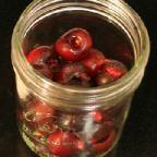 Make Your Own: Maraschino Cherries