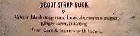 Bootstrapbuck tag