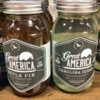 Great America Faux Moonshine