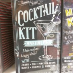 Cocktail Kits – Impractical Barware