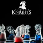Glass Knights – Impractical Barware